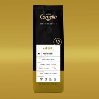 Cafè molt Natural